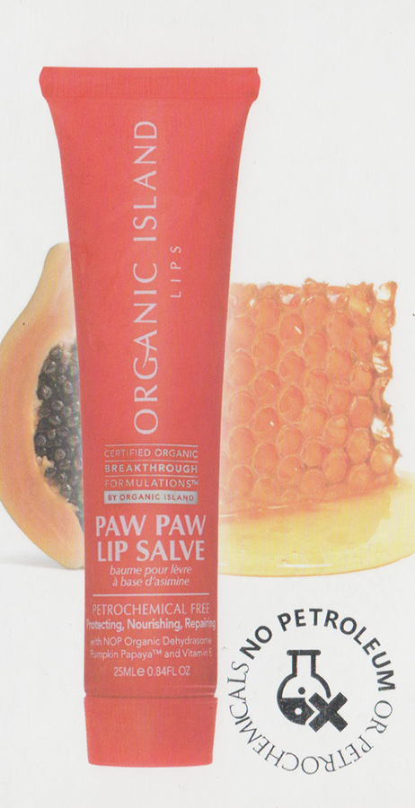 Organic Island Products